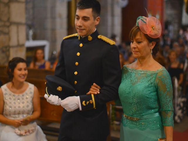 La boda de Ruben y Rocío en Cabezuela Del Valle, Cáceres 9