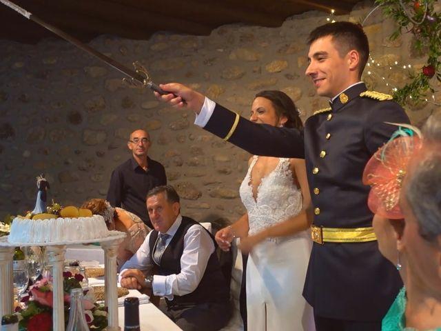La boda de Ruben y Rocío en Cabezuela Del Valle, Cáceres 10