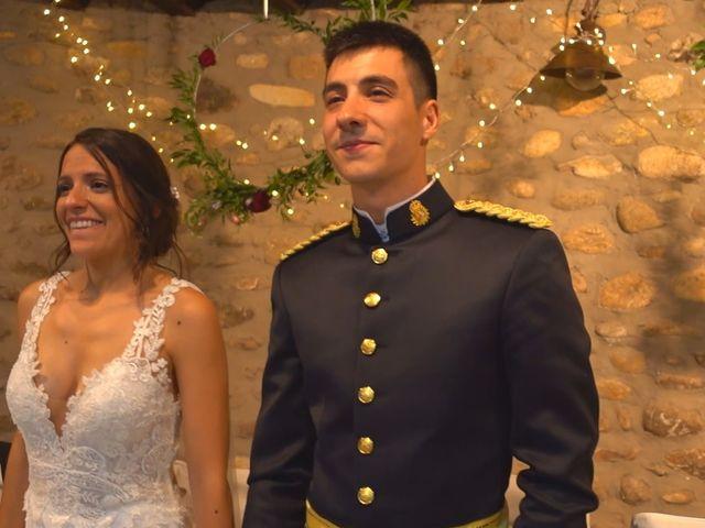 La boda de Ruben y Rocío en Cabezuela Del Valle, Cáceres 11