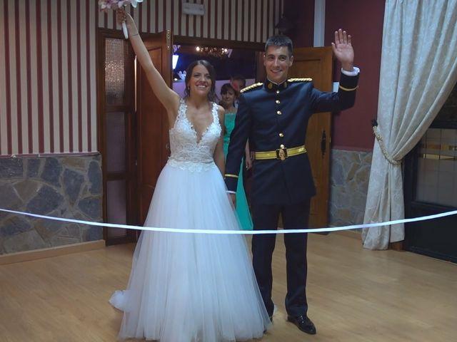 La boda de Ruben y Rocío en Cabezuela Del Valle, Cáceres 12