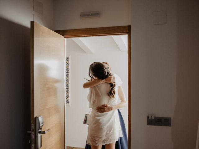 La boda de Jose y Cristina en Otura, Granada 17