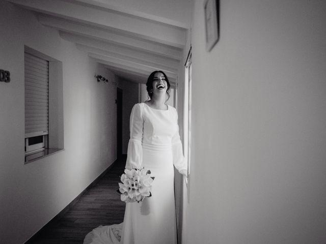 La boda de Jose y Cristina en Otura, Granada 22