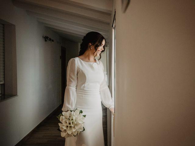 La boda de Jose y Cristina en Otura, Granada 23
