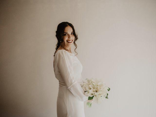 La boda de Jose y Cristina en Otura, Granada 26