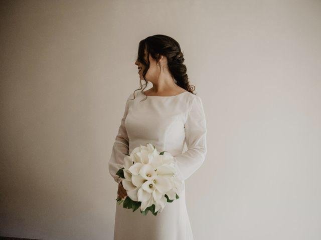 La boda de Jose y Cristina en Otura, Granada 27