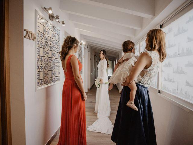 La boda de Jose y Cristina en Otura, Granada 28