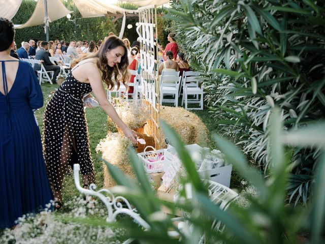 La boda de Jose y Cristina en Otura, Granada 33