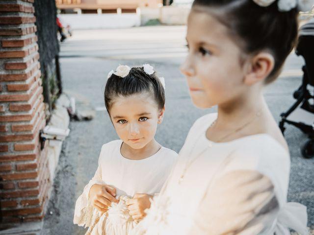 La boda de Jose y Cristina en Otura, Granada 35