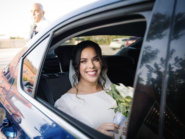 La boda de Jose y Cristina en Otura, Granada 36