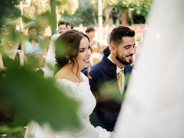 La boda de Jose y Cristina en Otura, Granada 38