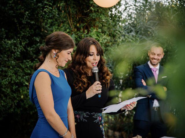 La boda de Jose y Cristina en Otura, Granada 40