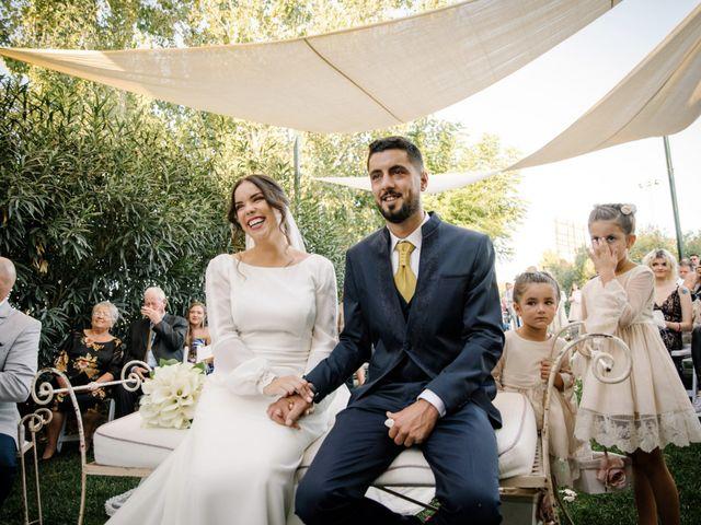 La boda de Jose y Cristina en Otura, Granada 41