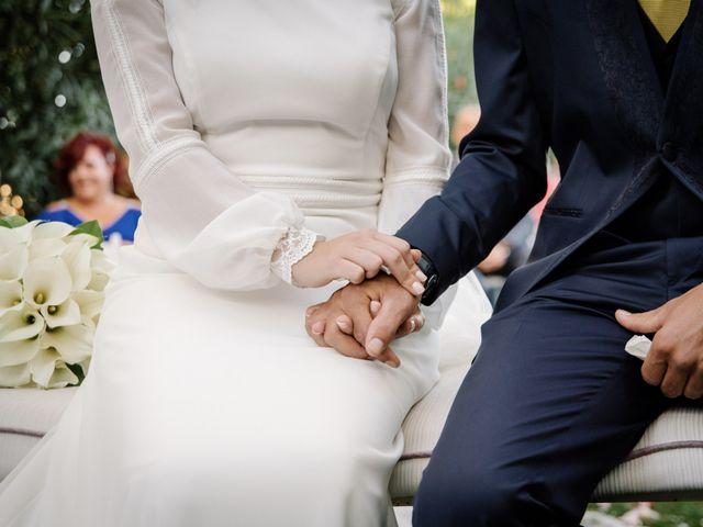 La boda de Jose y Cristina en Otura, Granada 42
