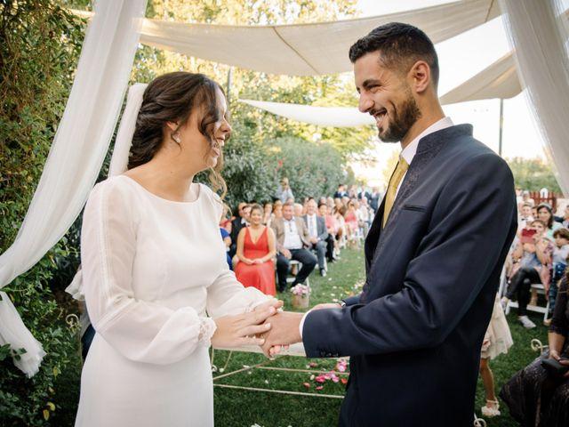 La boda de Jose y Cristina en Otura, Granada 44