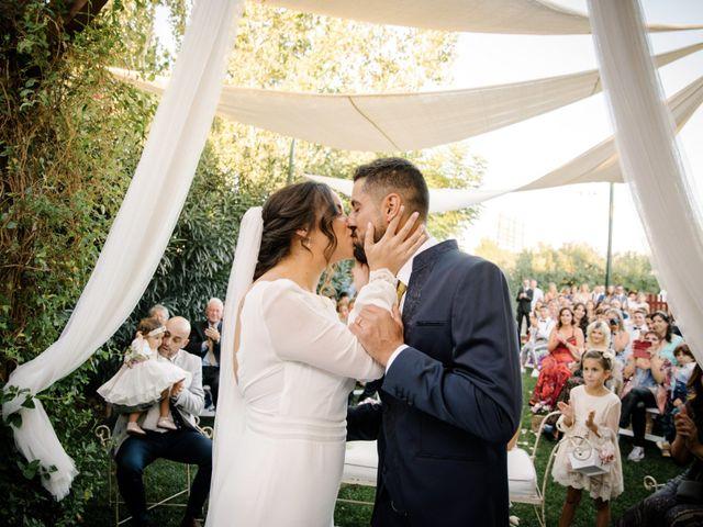 La boda de Jose y Cristina en Otura, Granada 46
