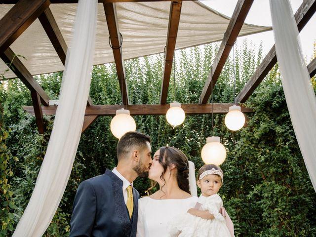 La boda de Jose y Cristina en Otura, Granada 47