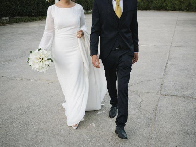 La boda de Jose y Cristina en Otura, Granada 50
