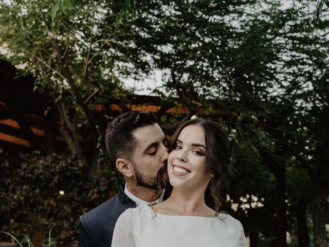 La boda de Jose y Cristina en Otura, Granada 52