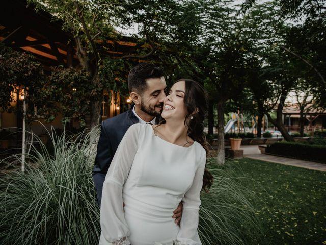 La boda de Jose y Cristina en Otura, Granada 53