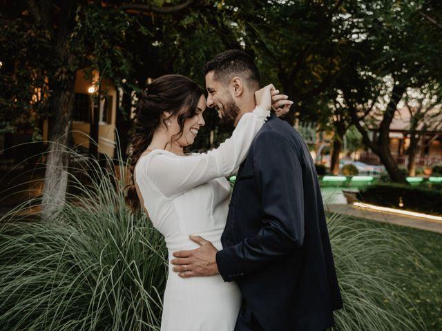 La boda de Jose y Cristina en Otura, Granada 54