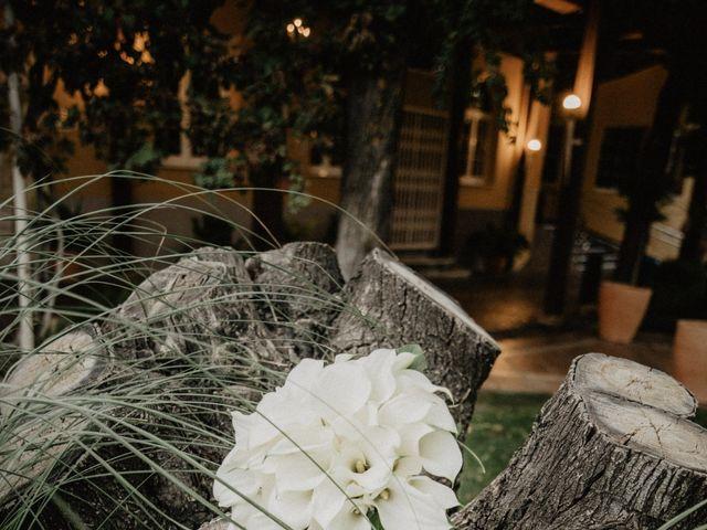 La boda de Jose y Cristina en Otura, Granada 55