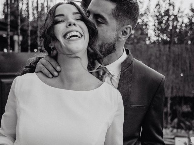 La boda de Jose y Cristina en Otura, Granada 57