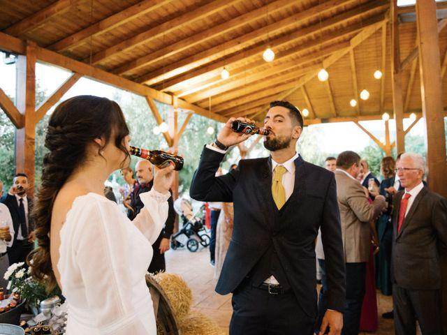 La boda de Jose y Cristina en Otura, Granada 58