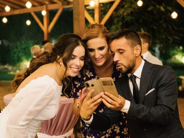 La boda de Jose y Cristina en Otura, Granada 60