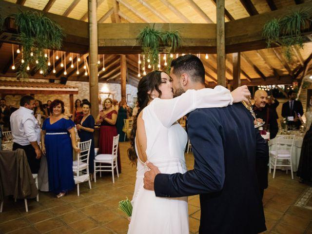 La boda de Jose y Cristina en Otura, Granada 64
