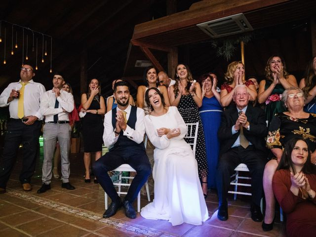 La boda de Jose y Cristina en Otura, Granada 65