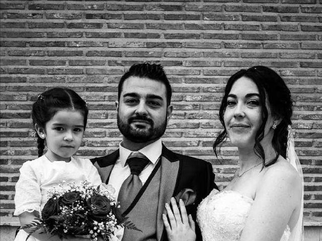 La boda de Ismael y Marta en Puertollano, Ciudad Real 8