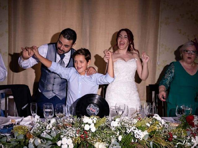 La boda de Ismael y Marta en Puertollano, Ciudad Real 11
