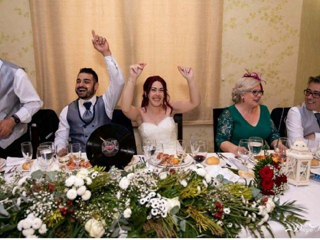 La boda de Ismael y Marta en Puertollano, Ciudad Real 12