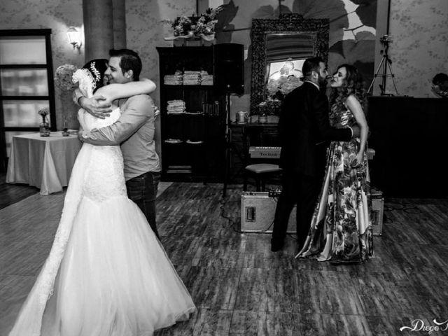 La boda de Ismael y Marta en Puertollano, Ciudad Real 13