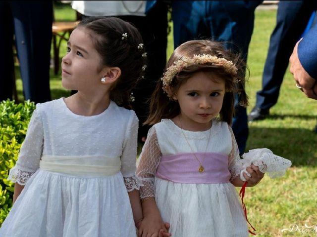 La boda de Ismael y Marta en Puertollano, Ciudad Real 15