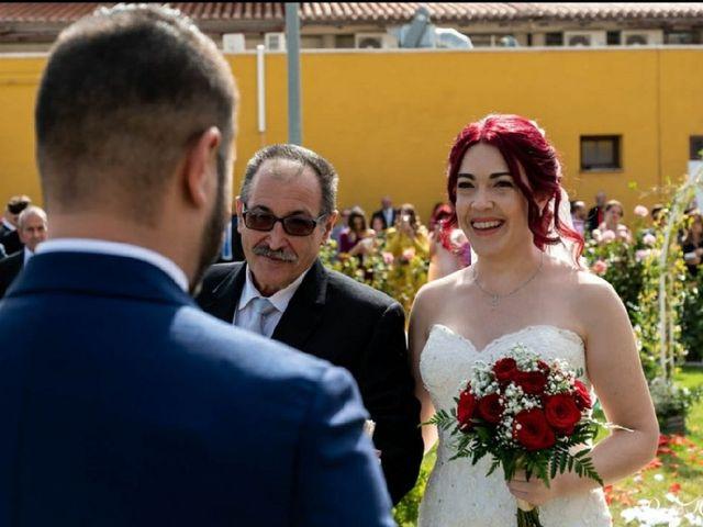 La boda de Ismael y Marta en Puertollano, Ciudad Real 18