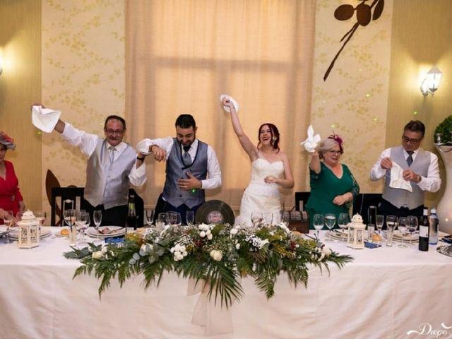 La boda de Ismael y Marta en Puertollano, Ciudad Real 23