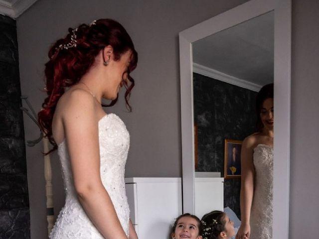 La boda de Ismael y Marta en Puertollano, Ciudad Real 25