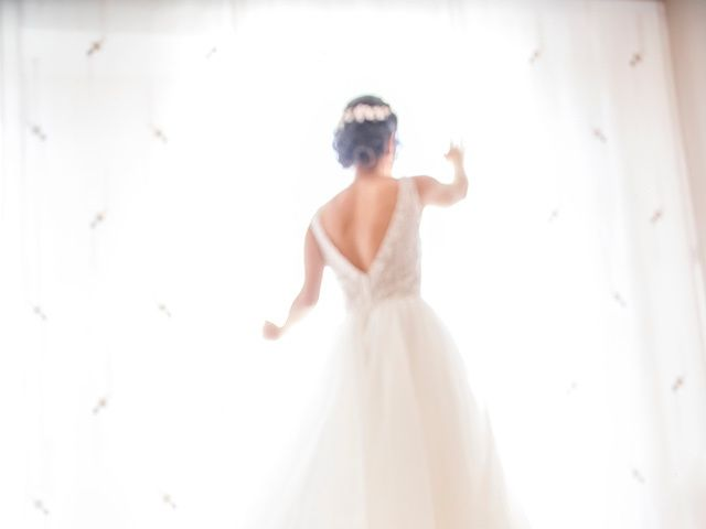 La boda de Javier y Ana en Paganos, Álava 3