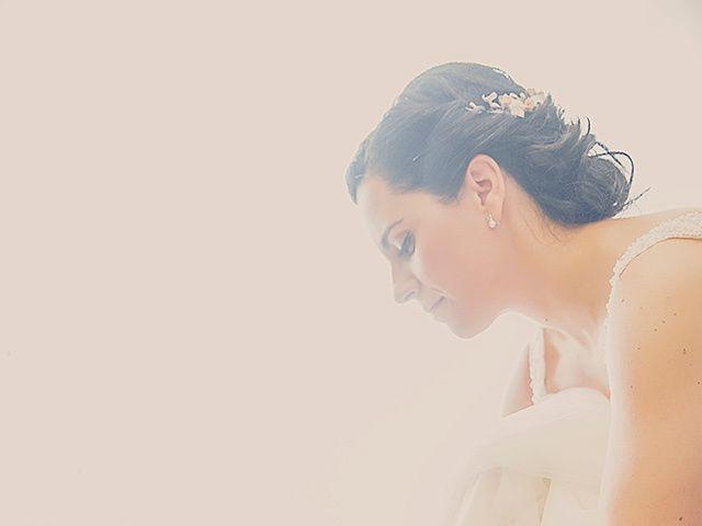 La boda de Javier y Ana en Paganos, Álava 8