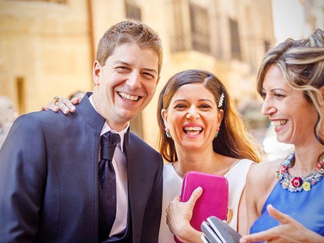 La boda de Javier y Ana en Paganos, Álava 18
