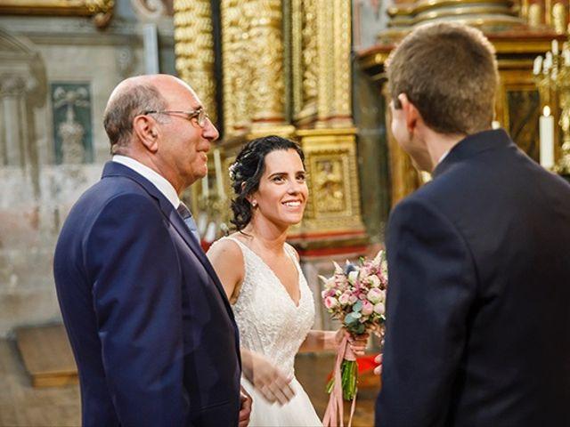 La boda de Javier y Ana en Paganos, Álava 22