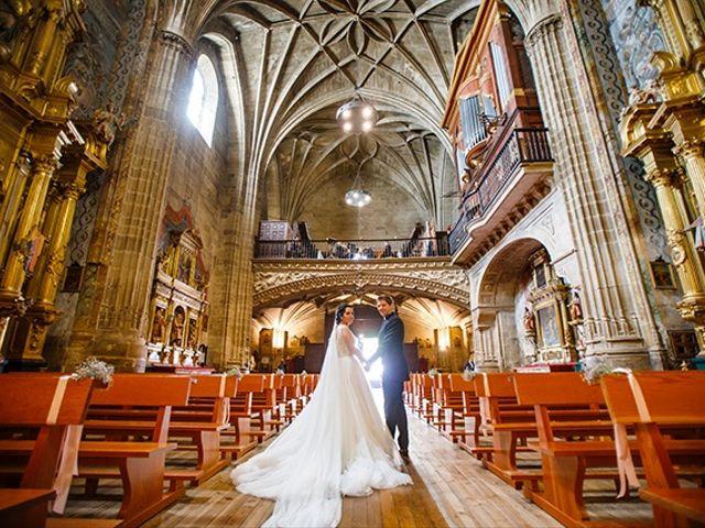 La boda de Javier y Ana en Paganos, Álava 29