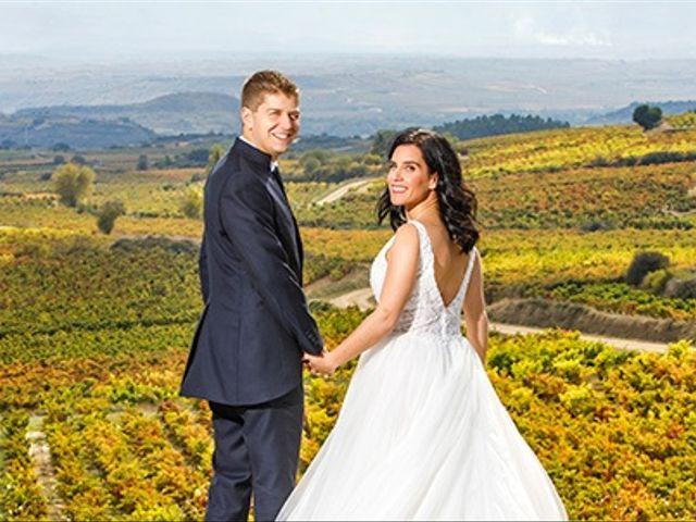 La boda de Javier y Ana en Paganos, Álava 43
