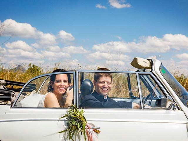 La boda de Javier y Ana en Paganos, Álava 50