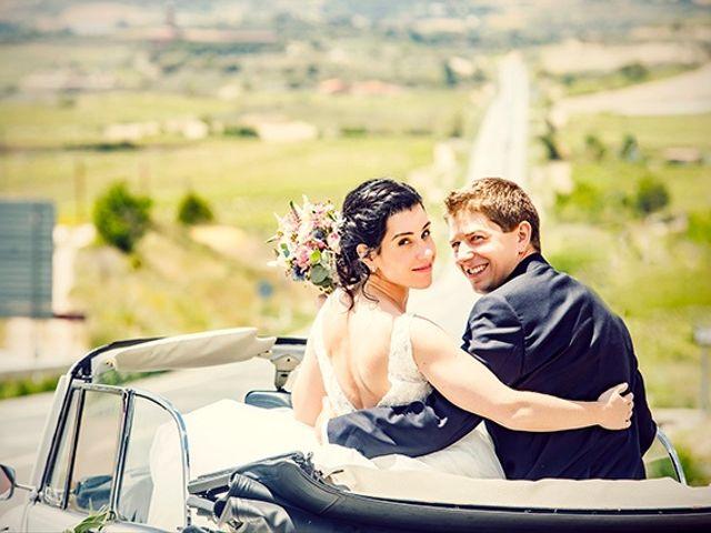 La boda de Javier y Ana en Paganos, Álava 52