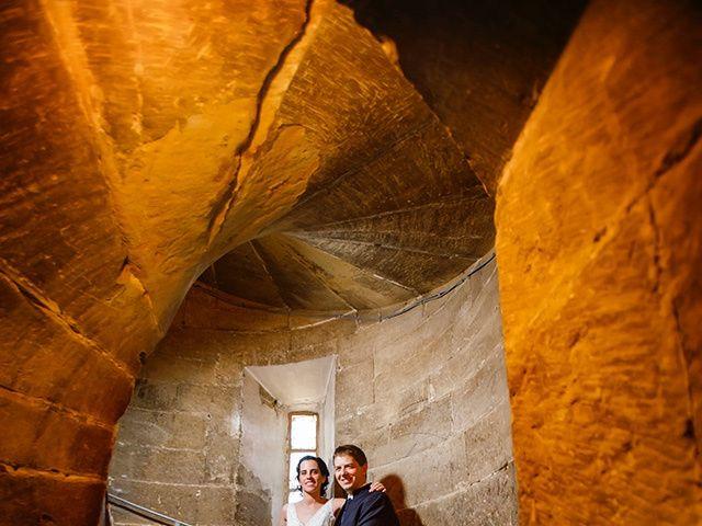 La boda de Javier y Ana en Paganos, Álava 56