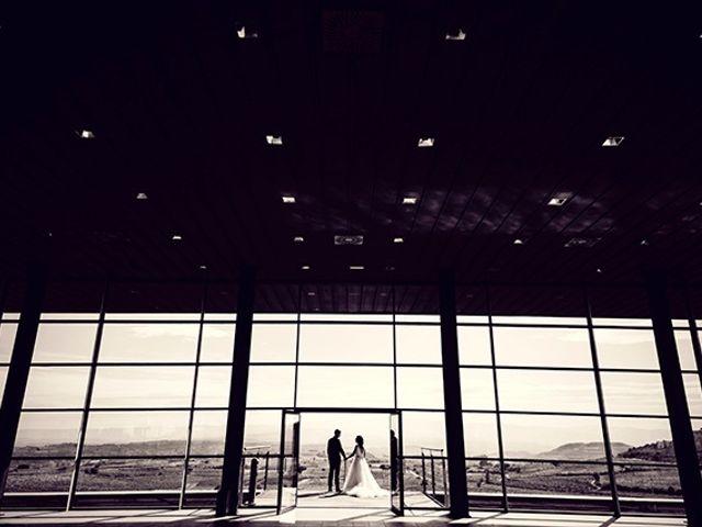 La boda de Javier y Ana en Paganos, Álava 57