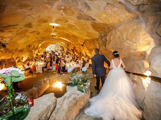 La boda de Javier y Ana en Paganos, Álava 61