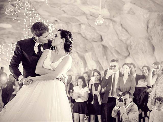 La boda de Javier y Ana en Paganos, Álava 62